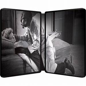 The Fly (1958) (Blu-ray SteelBook) [United Kingdom] | Hi ...