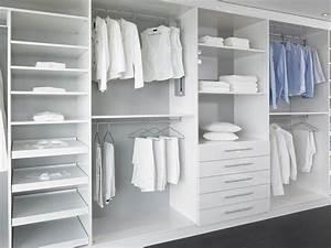 Kleiderschrank Einteilung Haus Ideen