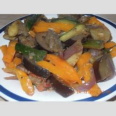 Meri Rasoi Mediterranean Style Roasted Vegetables In Pan