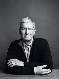 Tim Cook: Hateful views 'have no place' on tech platforms…