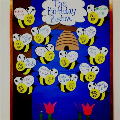 birthday bulletin board ideas for preschool birthday board classroom ideas birthdays 785