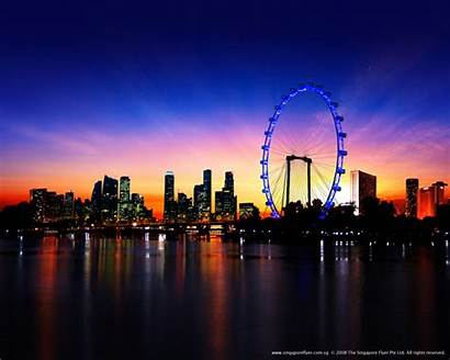 Singapore Background Flyer Dionne Beard Signapore Fortuna