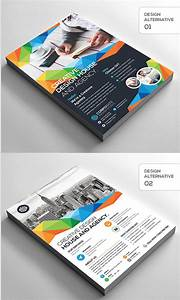 Creative Resume Template Downloads 25 Professional Corporate Flyer Templates Design