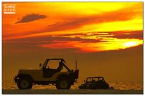 jeep beach sunset 1000 images about jeep on pinterest jeeps jeep