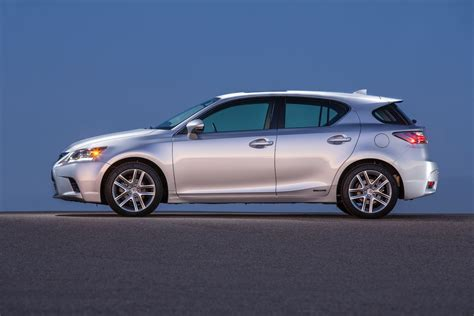 lexus ct200 hybrid 2016 lexus ct 200h reviews and rating motor trend