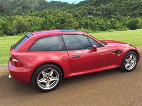 Bmw Z3 M Coupe For Sale  Rennlist  Porsche Discussion Forums