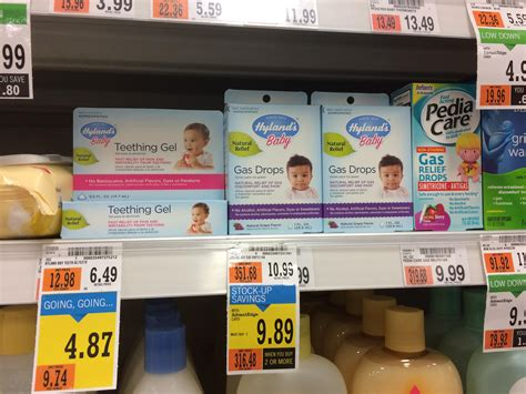 Fda Finds Poison In Homeopathic Teething Remedies