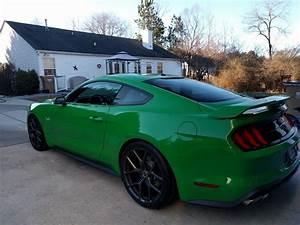 My New 19' PP1 GT | 2015+ S550 Mustang Forum (GT, EcoBoost, GT350, GT500, Bullitt, Mach 1 ...