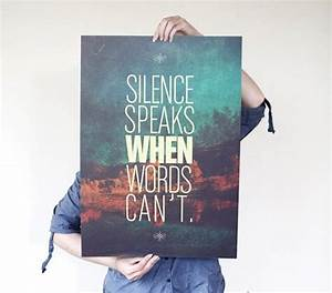 Quotes Silence ... Silence Golden Quotes