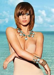Carre Long Degrade : coupe de cheveux mi long ~ Melissatoandfro.com Idées de Décoration