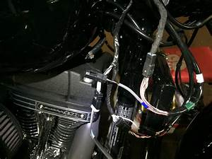 Help Please  Anyone With A Fxdls Service Manual