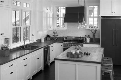 and white kitchens ideas black and white kitchen cabinets home furniture design