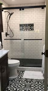 Small, Bathrooms, Are, A, Great, Place, To, Get, Creative, Here