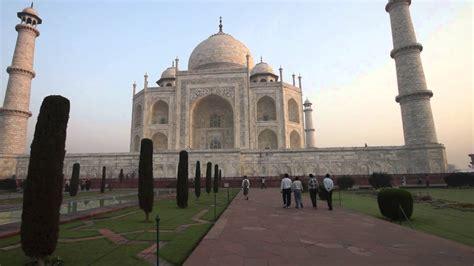 Taj Mahal Latest Hd Wallpapers