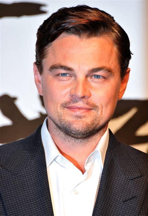 Leonardo Dicaprio Hair Looks Stylebistro