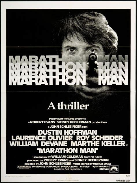 Marathon Man: Filmin kadrosu ve ekibin tamamı - Beyazperde.com