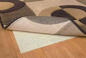 Rug pad for laminate floor motaveracom for Non slip mat for laminate flooring