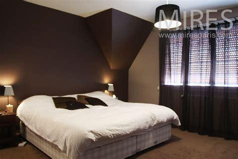 chocolate bedroom c0814 mires