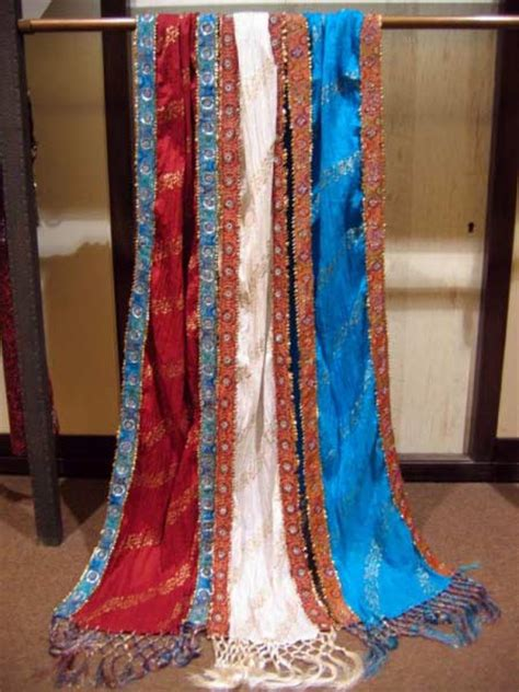 pakistani dupatta designs  girls fancy styles