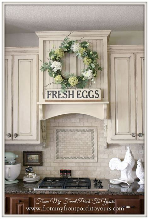 from my front porch to yours french farmhouse diy kitchen french farmhouse kitchen annie sloan old ochre from my