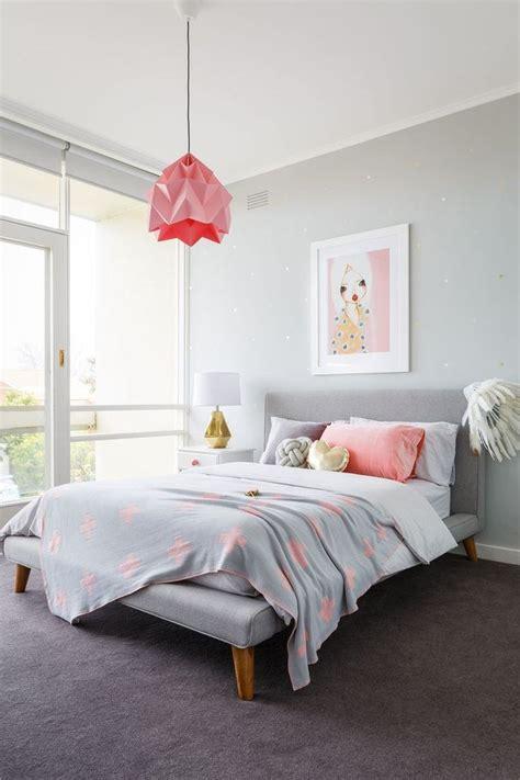 chambre et gris peinture chambre adulte gris et 20170924085250