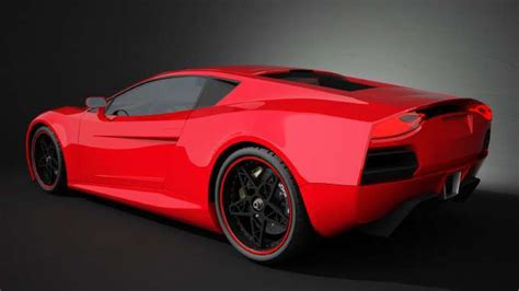 top cheap supercars   carsdirect