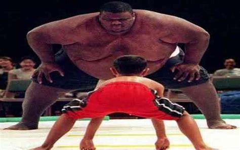 jeux gratuits en ligne de cuisine combat sumo contre un enfant images drôles