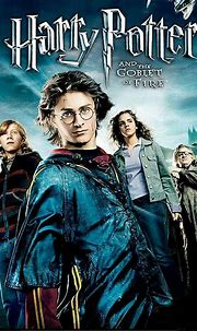 Pin by Ricardo LG on Film Posters   Harry potter goblet ...