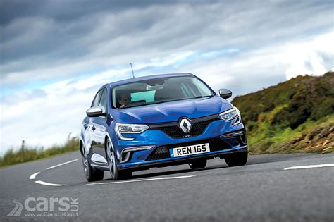 Renault Megane Gt Dci 165 Arrives As Renault Give The