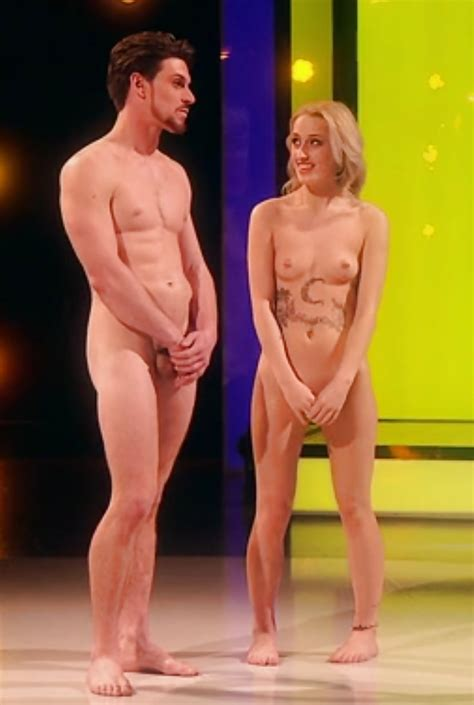 Another Hot Blonde From Naked Attraction Season