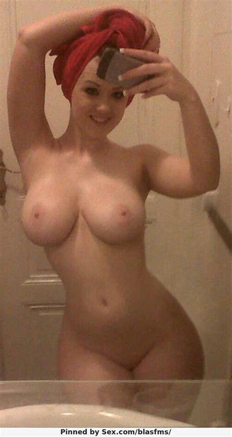 perky bruste nackt