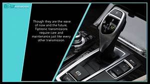 Cars With Tiptronic Transmission