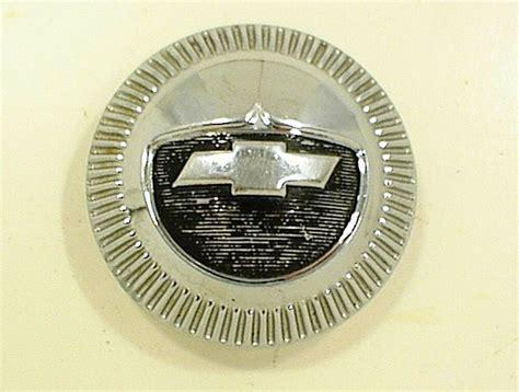 Horn Chevrolet by 1953 Chevrolet Horn Ring Cap Button 150 Wagon Sedan