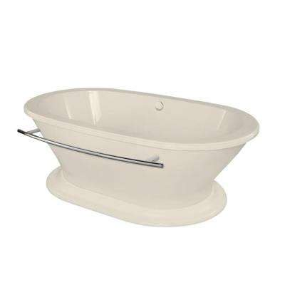 Biscuit Tub by Biscuit Freestanding Bathtubs Bathtubs The Home Depot