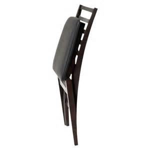 2 piece better wood folding chair espresso cosco 174 target