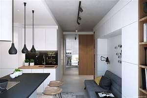 Astuces Pour Lamnagement Studio 20m2 En Plus De 100