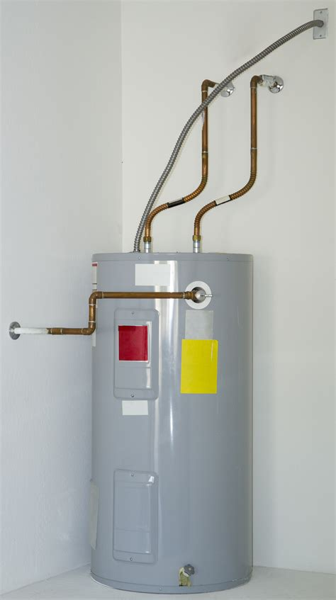 Water Heater Selection Factors  Water Heater Repair