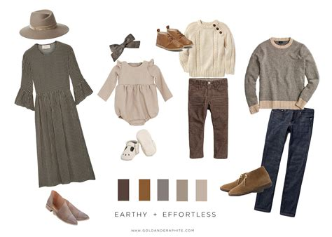89+ Family Holiday Pictures Outfits - What To Wear For Family Holiday Photos Neutrals With Some ...