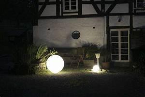 Leuchtkugeln Garten Solar : leuchtkugel garten ~ Sanjose-hotels-ca.com Haus und Dekorationen