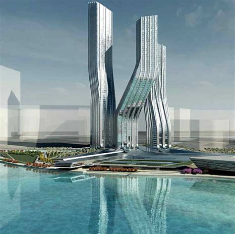 World Visits Dubai Tower Cool Pictures To Beat All Towers