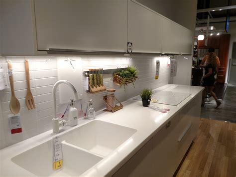 kitchen counters ikea kenangorgun com ikea 39 s white personlig acrylic kitchen countertop