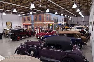 Ed Auto : dream garages mr ed schoenthaler collection classic recollections ~ Gottalentnigeria.com Avis de Voitures