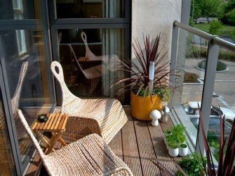 Arredamento Balcone Di Casa (foto)
