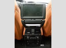 2009 BMW X5 M at the rear DVD, TV, Top View, Headup, full