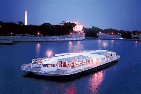 Party Boats In Washington Dc by Washington Dc Dinner Cruises Odyssey Cruises