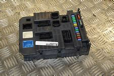 Peugeot Fuse Box 207 by Peugeot 207 Fuses Fuse Boxes Ebay