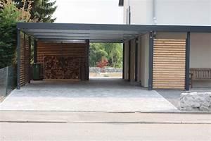 Carport Am Haus : carport am haus enorm carport am haus angebaut slide with ~ Lizthompson.info Haus und Dekorationen