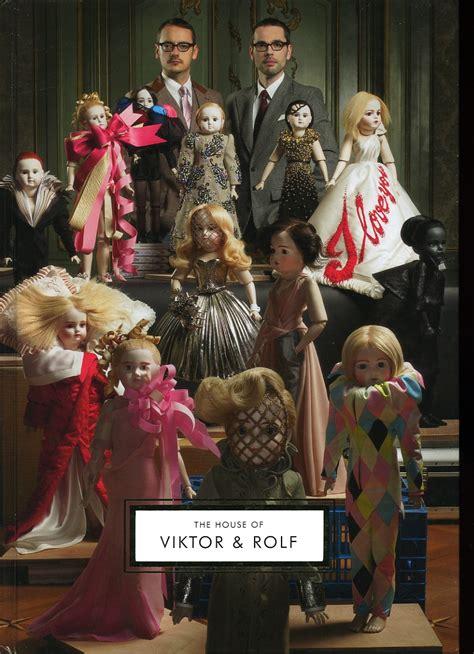 fashion   muse creative process journal  viktor