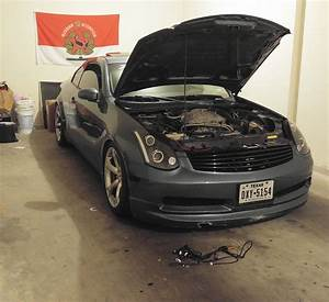 Wiring Question For Quad Retrofit On 05 Coupe - G35driver