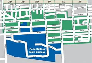 Off-Campus Living & Commuter Services | Pennsylvania ...